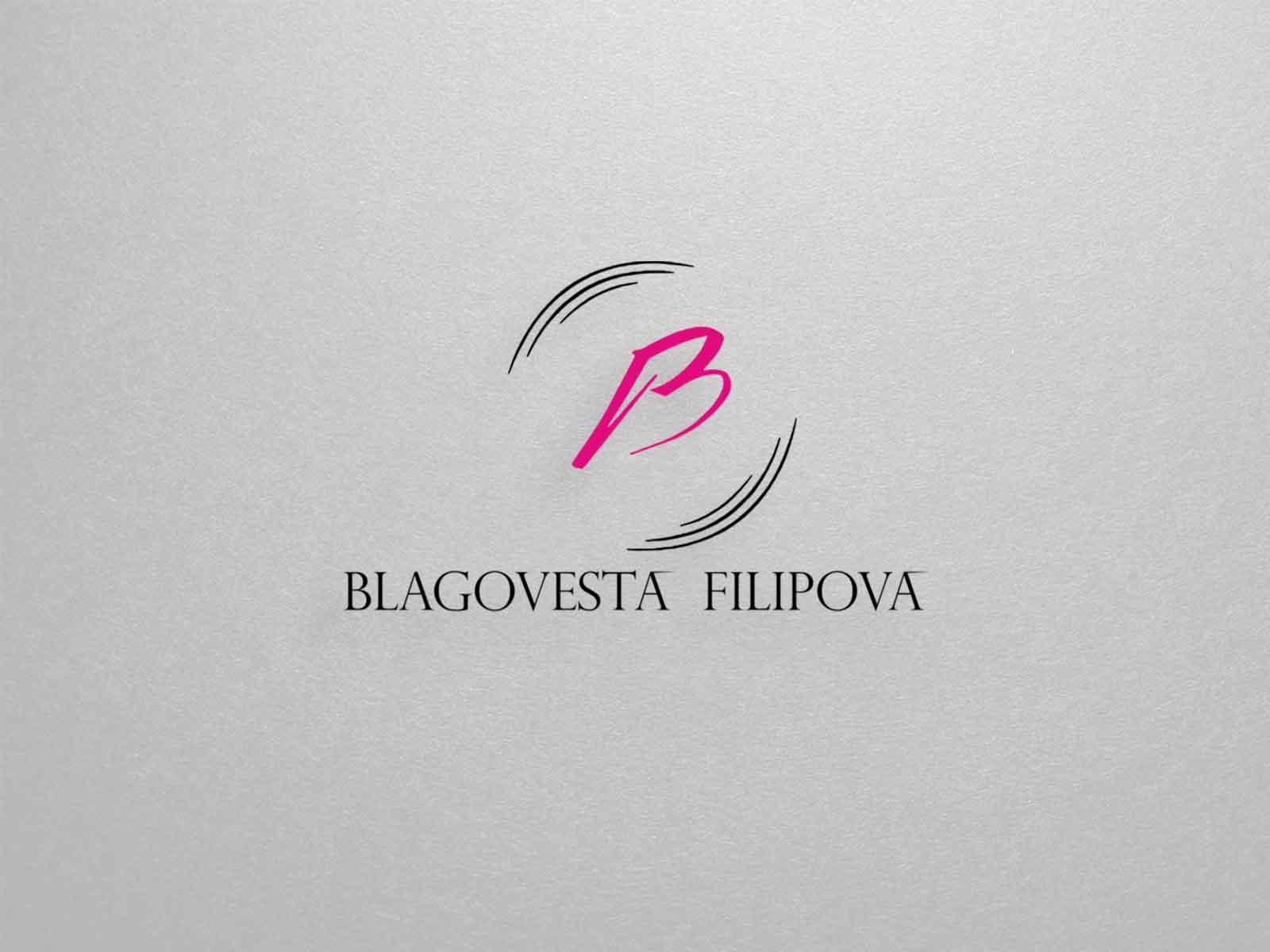 blagovestafilipova-лого-изработка-на-уебсайт-linkbox